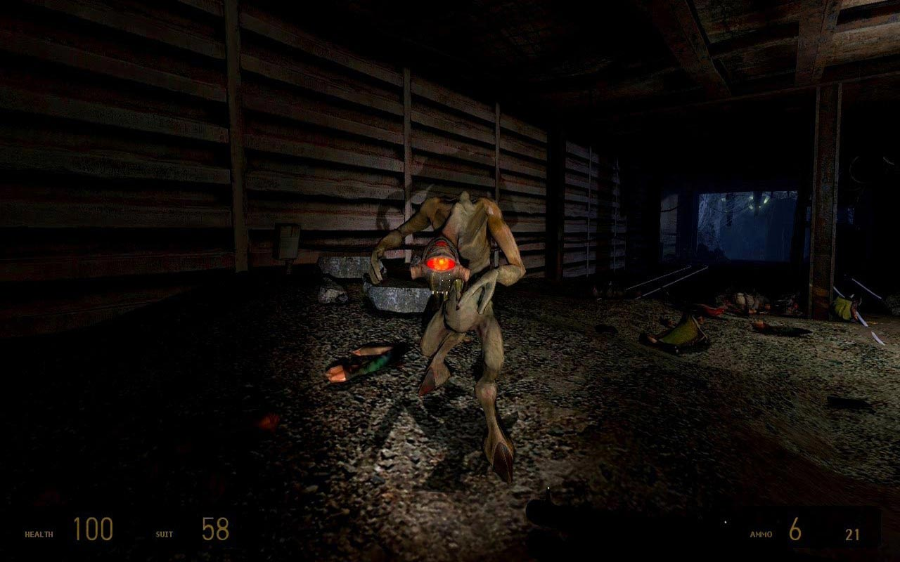 Half-Life 2: Episode Two (STEAM GIFT / RU/CIS)