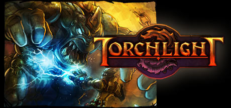 Torchlight (STEAM GIFT / RU/CIS)