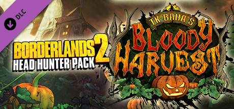 Borderlands 2: Headhunter 1: Bloody Harvest (DLC) STEAM