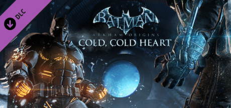 Batman: Arkham Origins - Cold, Cold Heart (DLC) STEAM