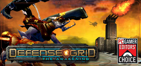 Defense Grid: The Awakening (STEAM GIFT / RU/CIS)