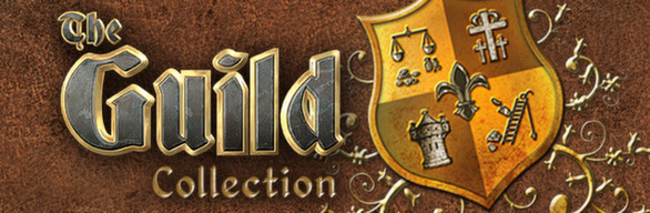The Guild Collection (4 in 1) STEAM GIFT / RU/CIS