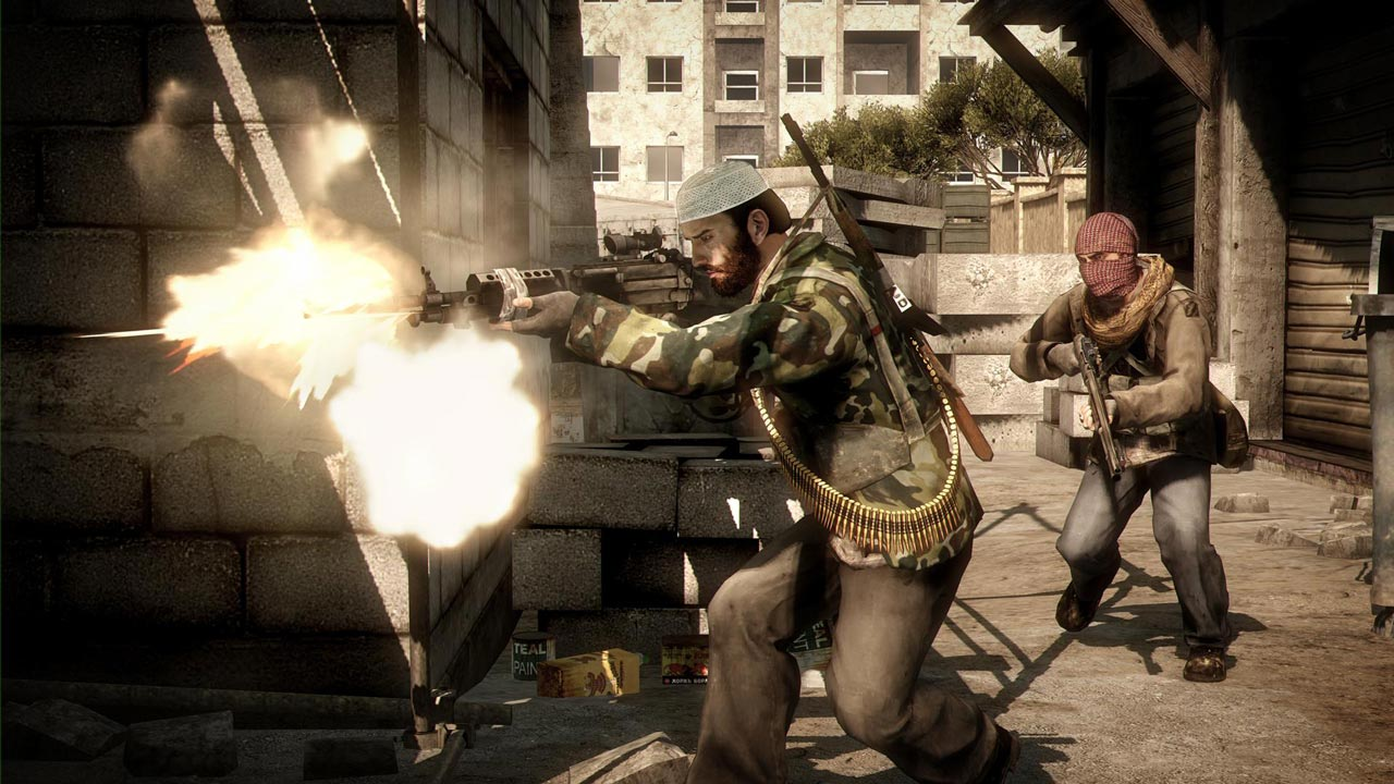 Medal of Honor (2010) STEAM GIFT / RU/CIS