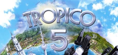 Tropico 5 (STEAM KEY / REGION FREE / ROW)