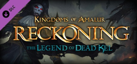 kingdoms of amalur: reckoning download