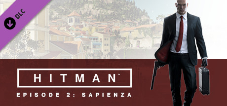HITMAN (2016): Episode 2 - Sapienza (DLC) STEAM /RU/CIS