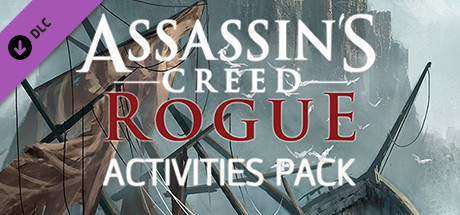 Assassin's Creed Rogue - Activities Pack (DLC) STEAM