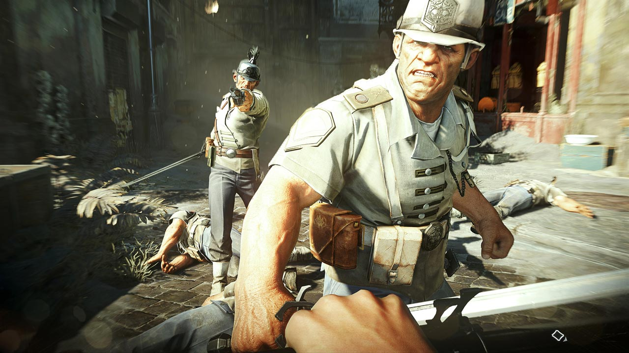 Dishonored 2 + Dishonored Definitive Edition STEAM KEY