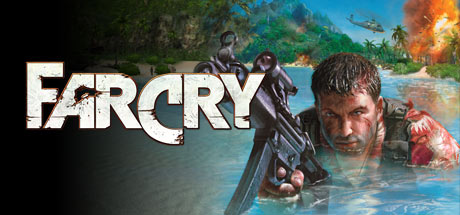 Far Cry 1 (STEAM GIFT / RU/CIS)