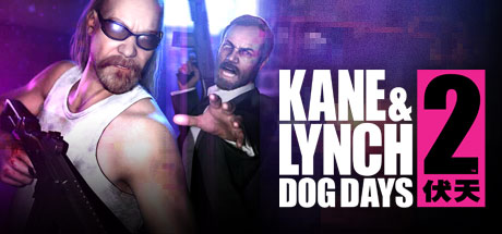 Kane & Lynch 2: Dog Days (STEAM KEY / RU/CIS)