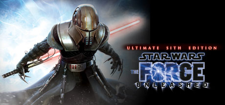 Star Wars: The Force Unleashed Ultimate Sith Ed (STEAM)