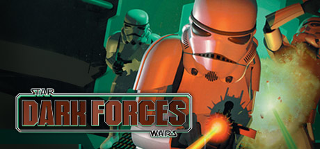 Star Wars: Dark Forces (STEAM KEY / ROW)