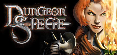 Dungeon Siege (Steam Gift / RU/CIS)