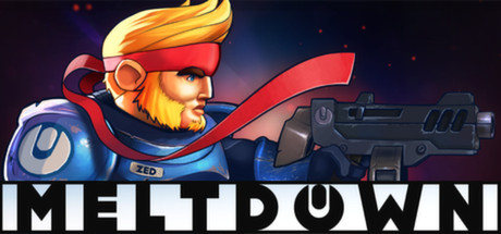 Meltdown (STEAM GIFT / ROW)