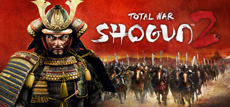 Total War: Shogun 2 (STEAM KEY / RU/CIS)