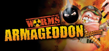 Worms Armageddon (STEAM KEY / RU/CIS)