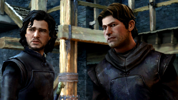Game of Thrones - A Telltale Games Series Steam\RU+CIS