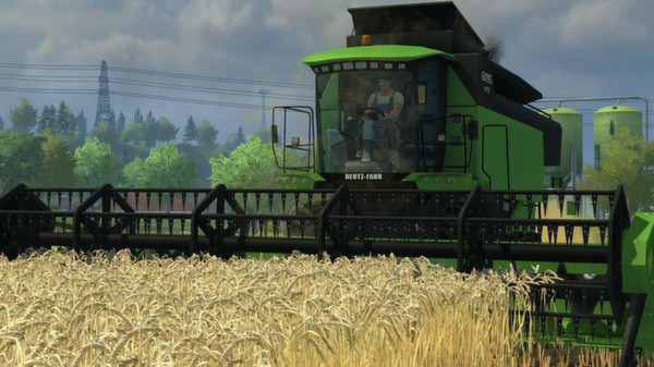 Farming Simulator 2013 Titanium Edition (Steam gift\RU)