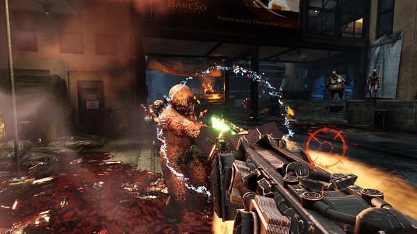Killing Floor 2 (Steam gift \ RU+CIS)