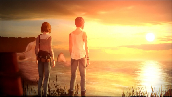 Life Is Strange Episode 1 (Steam gift \ RU+CIS)
