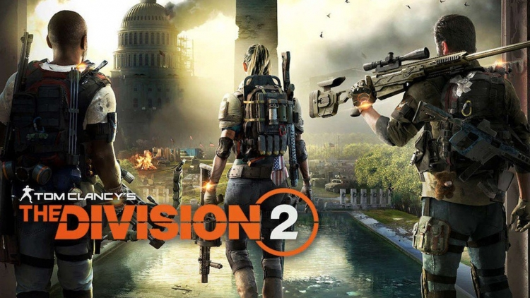 TOM CLANCY´S THE DIVISION 2 |EPICGAMES|+ГАРАНТИЯ