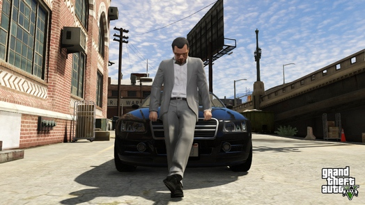 Grand Theft Auto /GTA 5 PC[+CHANGE MAIL/Warranty]