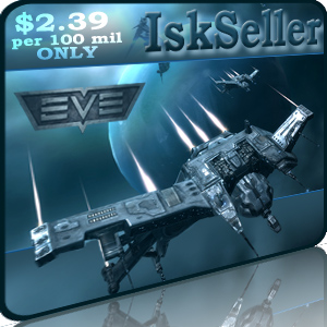EVE-ONLINE ISKs fast simple reliable. Discounts. Power