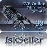 30-day Pilot´s License Extension (PLEX). Скидки, Бонусы