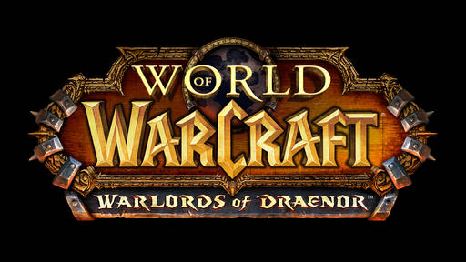World of Warcraft: Warlords of Draenor  EU.