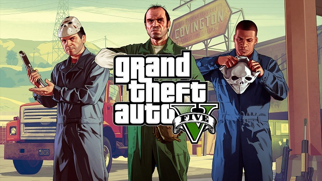 Grand Theft Auto V/GTA 5PC[+ONLINE/GUARANTEE]+PromoCode