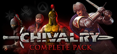 Chivalry: Complete (Medieval Warfare+Deadliest Warrior)