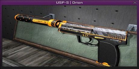 Купить CS:GO - Pistol pack (Набор пистолетов)