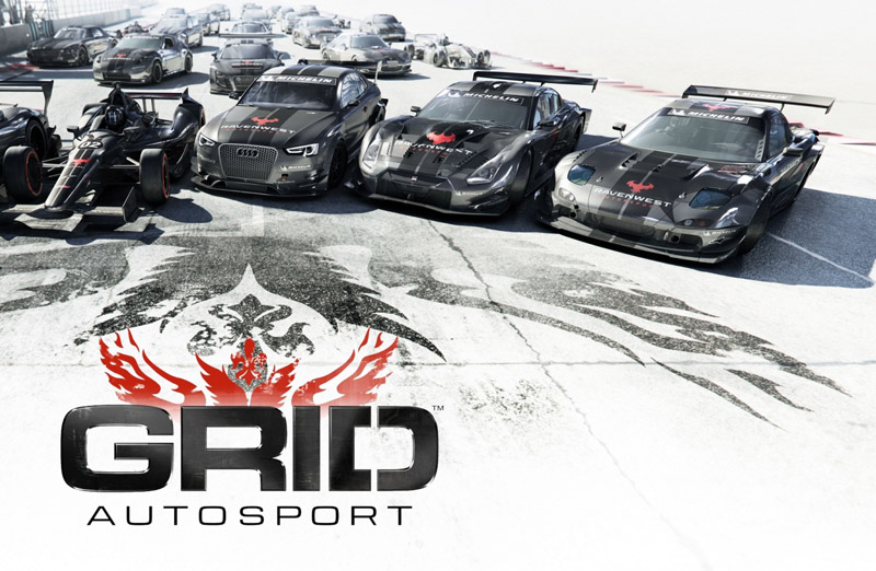GRID Autosport - Steam Gift (RU,СНГ)