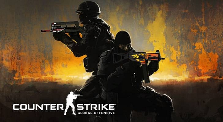 Counter-Strike: Global Offensive (Steam Gift  RU / CIS)
