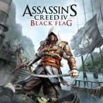 Assassin's Creed IV: Black Flag Uplay + гарантия