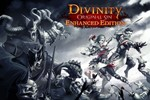Картинка Divinity Original Sin - Enhanced + 5 Games PS4 EUR