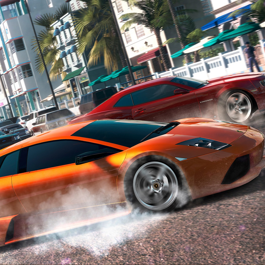 The Crew (English) (Uplay) + Bonus Review