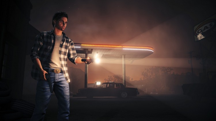 Alan Wake Collector´s Edition (Steam / Global region)