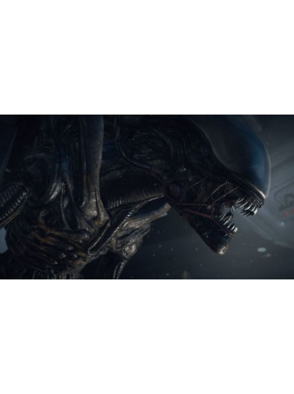 Alien Isolation Nostromo Edition (Steam/ Global region)