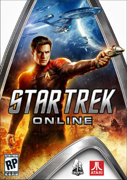 STARTREK ONLINE - Activation Keys - 30 DAYS OF THE GAME