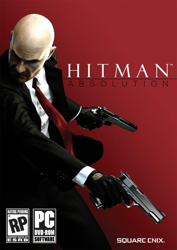 HITMAN ABSOLUTION CD-KEY  MULTILANGUAGE REGION FREE