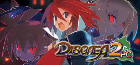 Disgaea 2 PC (SteamGift/RU)