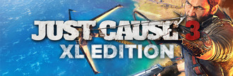 Just Cause 3 XL (Steam Gift/RU)