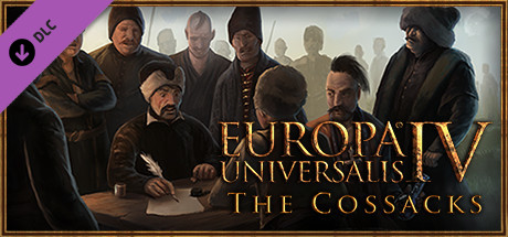 Europa Universalis IV: The Cossacks Steam Gift/RU+CIS