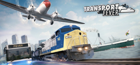 Transport Fever ( Steam Gift/RU + CIS )