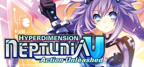 Hyperdimension Neptunia U: Action Unleashed Steam/RU
