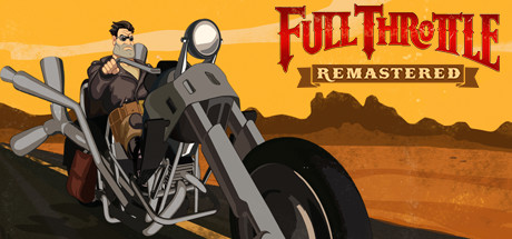 Full Throttle Remastered (Steam Gift/RU+CIS)