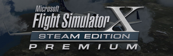 Microsoft Flight Simulator X: Premium Edition Steam/RU