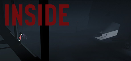 INSIDE (Steam Gift/RU+CIS)