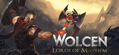 Wolcen: Lords of Mayhem (Steam Gift/RU+CIS)